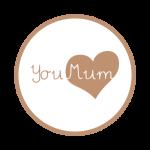 Logo YouMUm