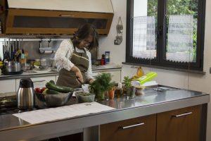 Corso di cucina crudista - 01