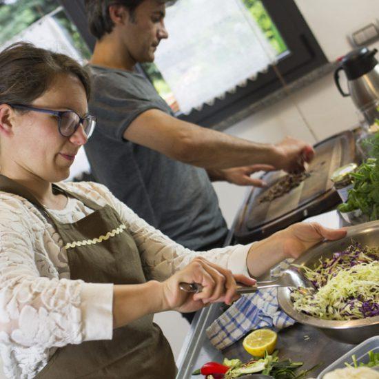 Corso di cucina crudista - 04